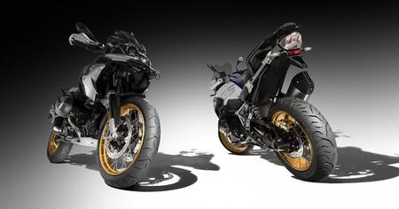 Dunlop TrailMAX Meridian: un neumático que llega para cubrir la oleada de motos trail de gran cilindrada