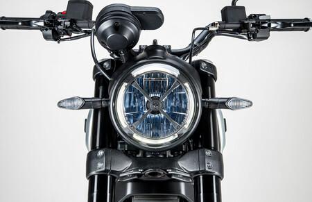 Ducati Scrambler 1100 Dark Pro 2020 3