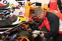 Limitador de par, el último gadget de MotoGP