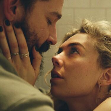 'Fragmentos de una mujer': la película que hace visible la pérdida perinatal ya tiene tráiler y fecha de estreno en Netflix