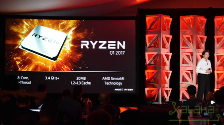 Amd Tech Summit