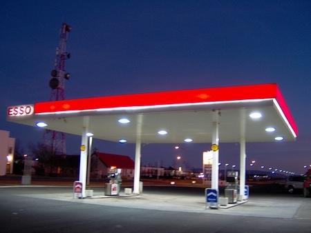 Chevrolet aveo 2008 que la gasolina inundar