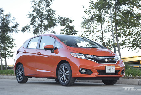 Honda Fit 1m Mexico 3