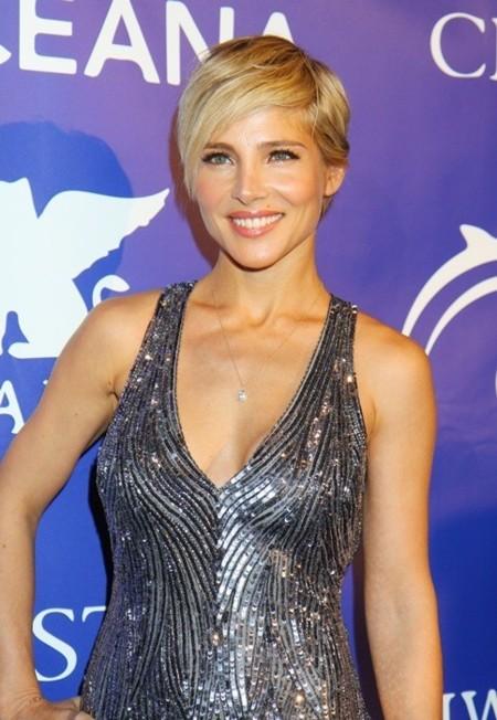 Ente el retorno de Elsa Pataky a la alfombra roja y otros asuntos de las celebrities