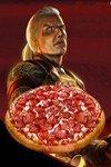 Pedir una pizza jugando a EverQuest II