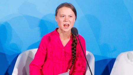 Greta Thunberg y 15 adolescentes demandan ante la ONU por no proteger a la infancia contra el cambio climático