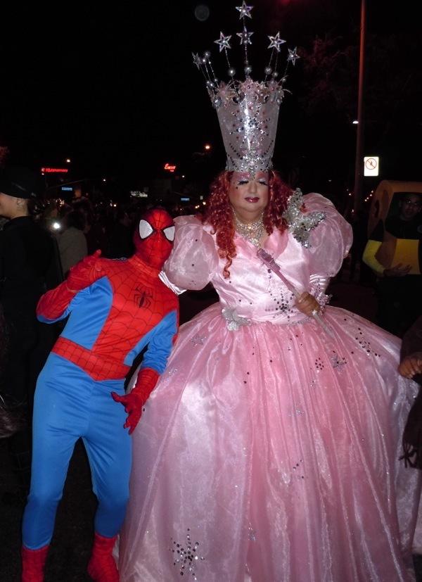 Foto de Halloween, disfraces inspirados por el cine (35/43)
