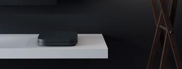 Hasta 4K HDR y Chromecast integrado: el Xiaomi Mi TV Box S está rebajado en eBay a 51,29 euros y con envío desde España