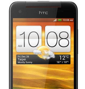 HTC Butterfly, la versión internacional del Droid DNA