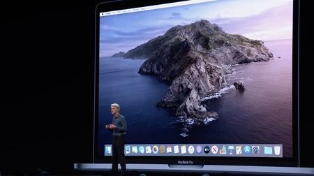 macOS 10.15 Catalina ya es oficial: adiós a iTunes, más apps rediseñadas y una optimización cada vez mayor