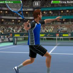 Foto 3 de 4 de la galería virtua-tennis-challenge en Xataka Android