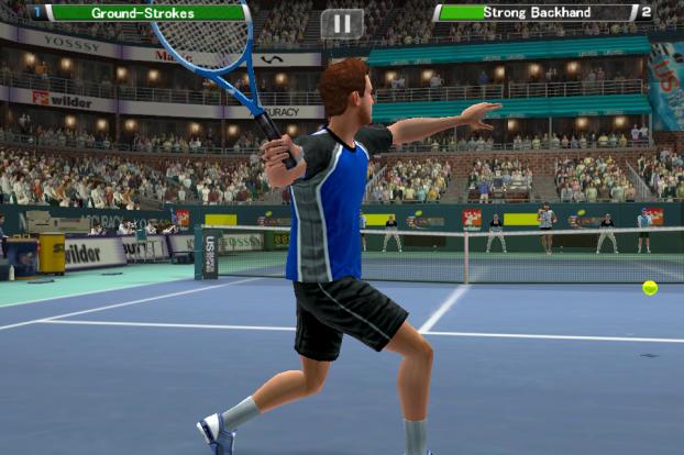Foto de Virtua Tennis Challenge (3/4)