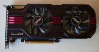 Asus NVidia GTX 560 Ti, análisis