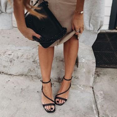 13 sandalias que combinan con todo en verano para meter solo un par en la maleta de vacaciones