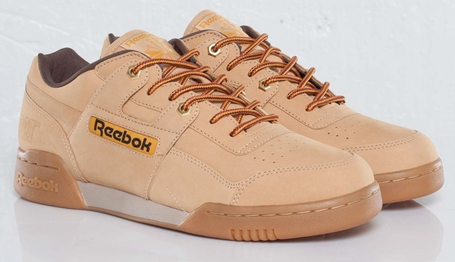Reebok Workout Plus Caterpillar