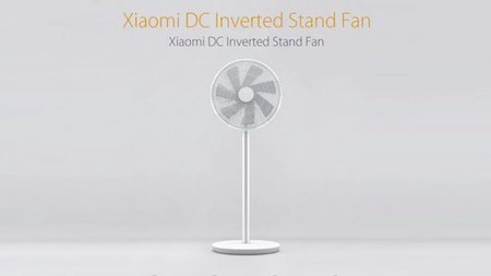 Xiaomi Mi Smart Dc Inverted Stand Fan 1 1280x720