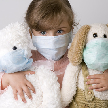 Cómo saber si mi hijo ha pasado el Coronavirus y otras preocupaciones de los padres