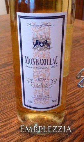 Monbazillac, un vino blanco dulce perfecto para el Foie Gras