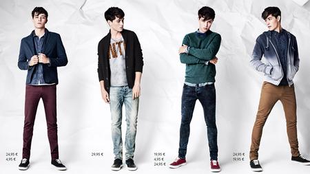H&M Looks Street Style