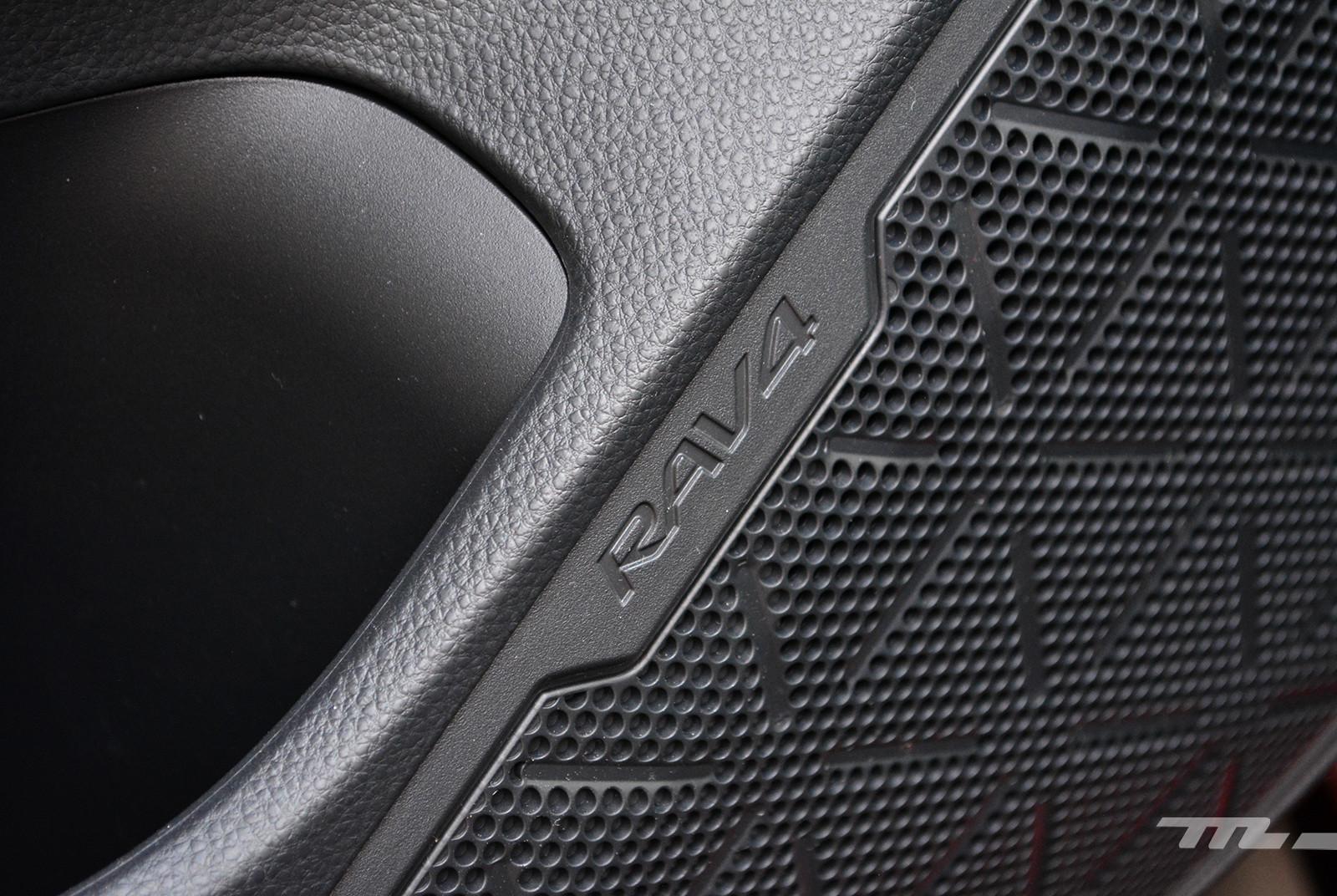 Foto de Toyota RAV4 Hybrid (prueba) (18/21)