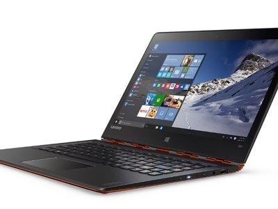Lenovo responde a las críticas y por fin deja instalar Linux en los Yoga 900 y Yoga 900S