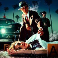Lo próximo de Rockstar será un mundo abierto de realidad virtual de los creadores de L.A. Noire: The VR Case Files