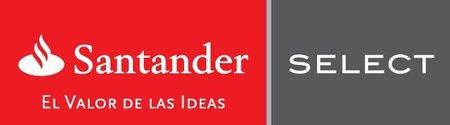 Santander Select, la nueva marca que ofrece lo mismo del Banco Santander