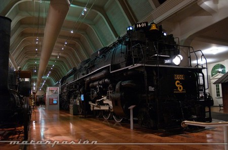 Henry Ford Museum 50