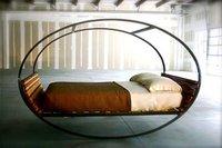 ¿Buena o mala idea?, una cama mecedora para adultos