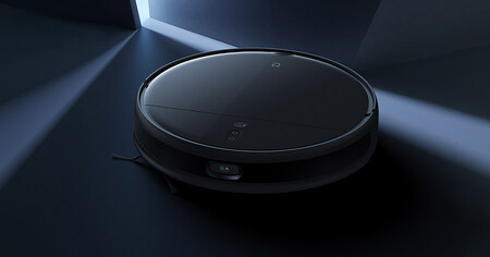Xiaomi Mi Robot Vacuum Mop 2 Pro Cover