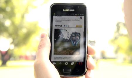 Wikitude lleva la Realidad Aumentada directamente al navegador