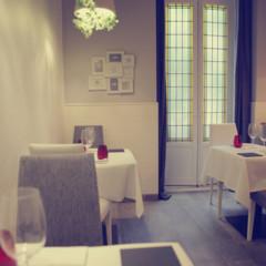 Foto 7 de 12 de la galería treze-restaurante en Trendencias Lifestyle
