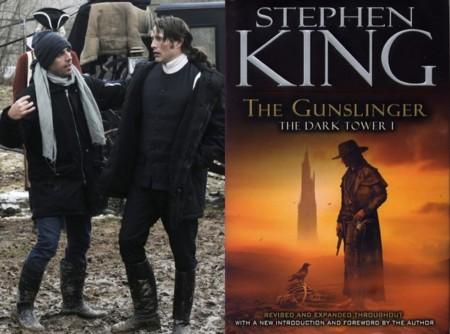 'La torre oscura': Nikolaj Arcel es elegido para adaptar la ambiciosa obra de Stephen King