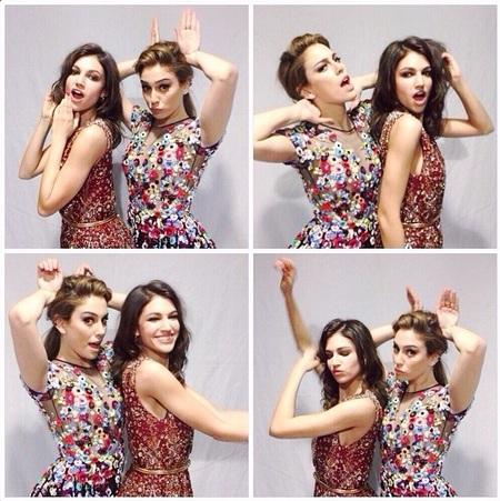 Blanca Y Ursula Fotogramas De Plata