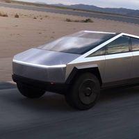La Tesla Cybertruck será un poco menos cyber y deberá modificar su diseño para poder homologarse
