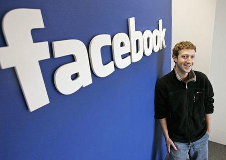 Facebook llega a 1,000 millones de usuarios