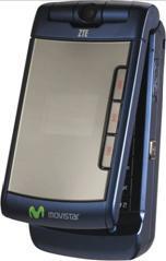 ZTE F230, el 3G chino de Movistar