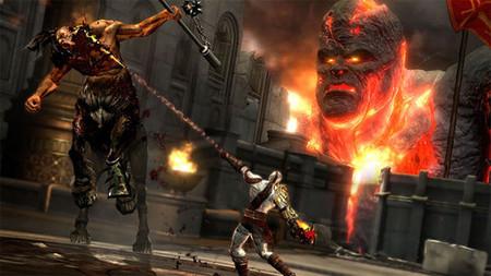 'God of War III' [E3 2009]