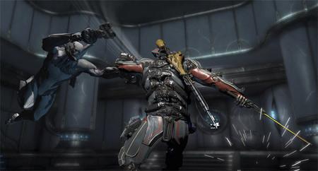 El F2P 'Warframe' de camino a Xbox One