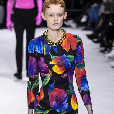 Clonados y pillados: Sfera se inspira en un look de Balenciaga (complementos incluidos)
