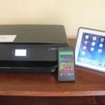 ¿Usar una impresora desde dispositivos móviles sin más aparatos? Ponemos a prueba la HP Envy 4520