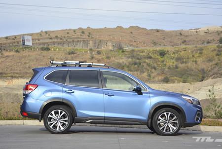 Subaru Forester 2019 7