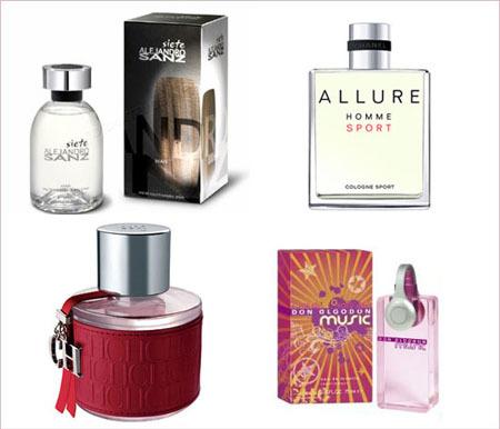Premios al Mejor Perfume 2007
