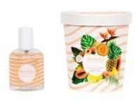 Bershka vuelve a la carga con dos nuevos perfumes para este verano 2015