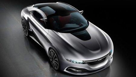 Saab PhoeniX Concept, la sorpresa sueca en Ginebra