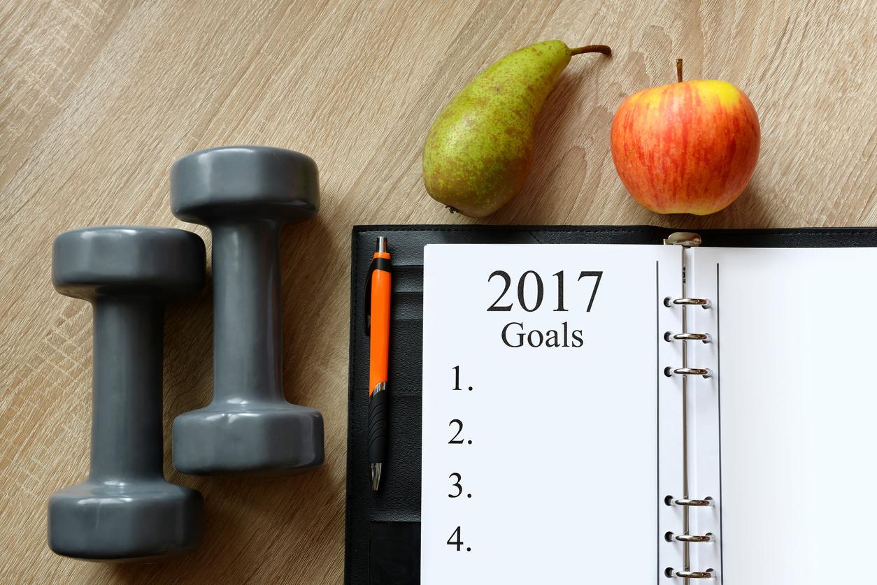 Dietas para bajar de peso e ir al gym
