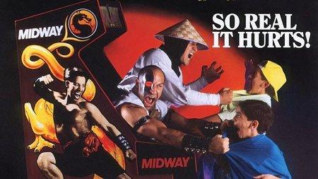 'Mortal Kombat Arcade Kollection' en tu tienda digital este verano
