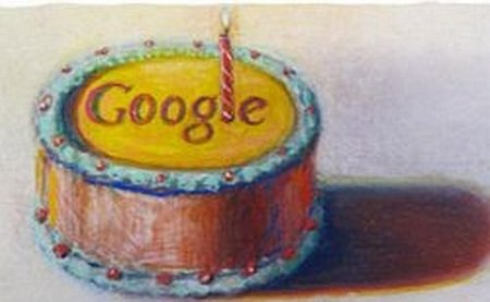 Google 13