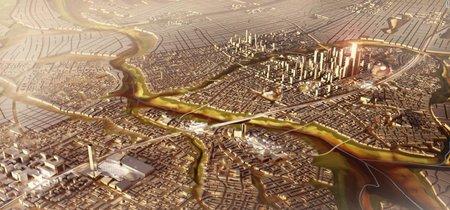 La extravagante idea de Egipto de construir una nueva capital en medio del desierto