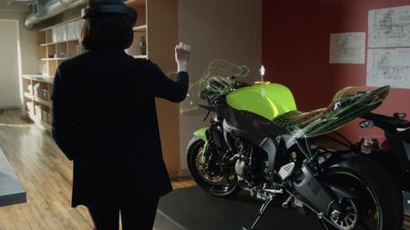 ¿Y si HoloLens fuera el impresionante futuro del diseño de automóviles?